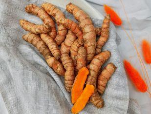 Корень куркумы 100 г - FreshMart