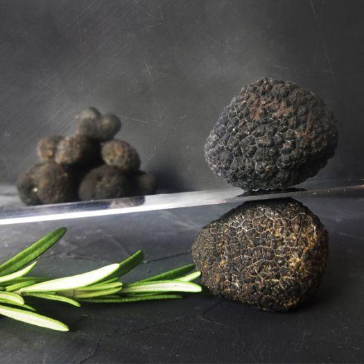 Гриби Трюфель чорні: фото 2 - FreshMart