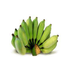 Банан беби зеленый - FreshMart