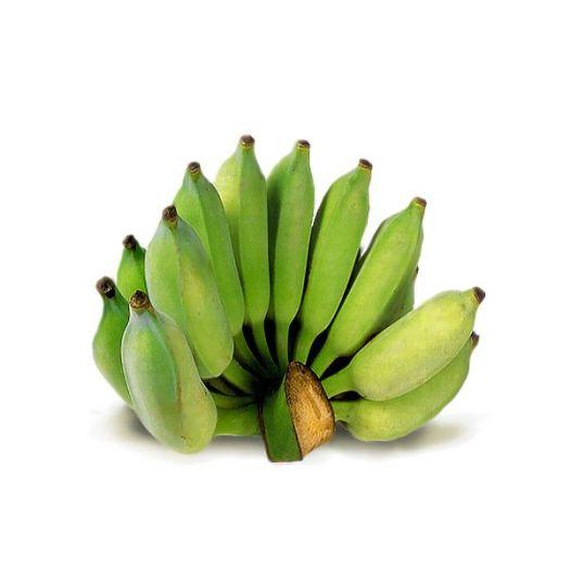 Банан бебі зелений - FreshMart
