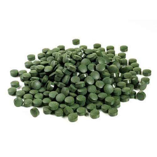 Спіруліна в таблетках 500г: фото 2 - FreshMart