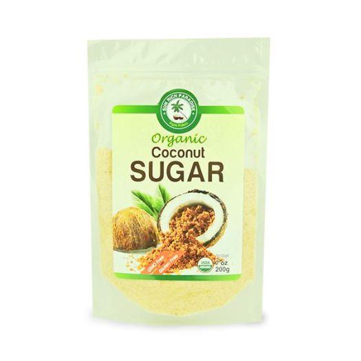 Кокосовий цукор органічний 200г - FreshMart
