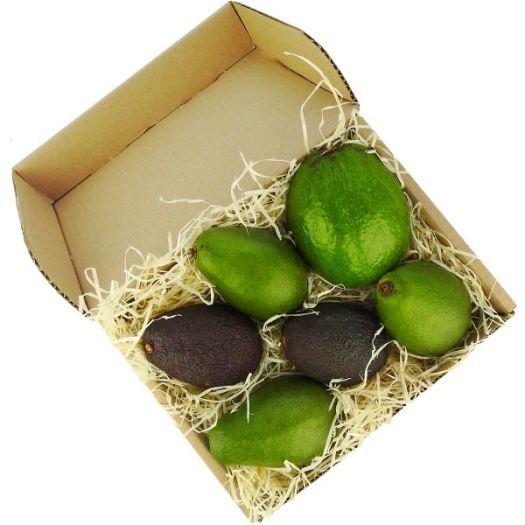 """Фруктовий набір """"Аве, авокадо"""" - FreshMart"""
