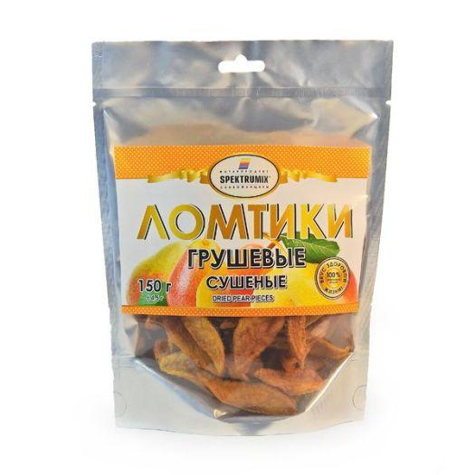 Скибочки грушеві сушені 150г - FreshMart