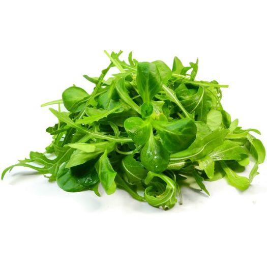 Салат маш и руккола 125г - FreshMart