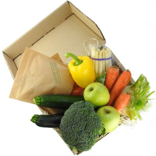 """Овощной набор """"Go vegan!"""" - FreshMart"""