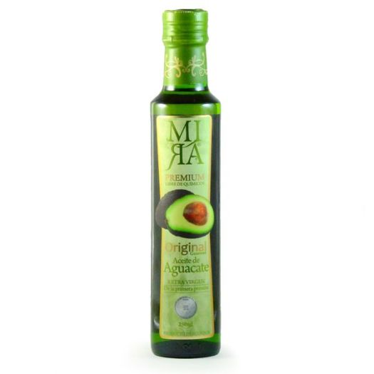 Масло авокадо Mira Original Gourmet Extra Virgin 250 мл - FreshMart