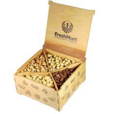 Ореховый набор De Luxe - FreshMart