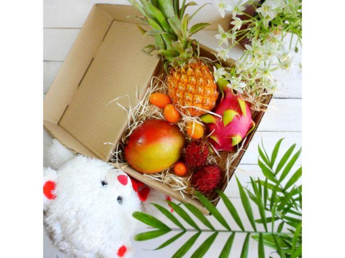 """Детский фруктовый набор """"Мама, купи"""": фото 2 - FreshMart"""
