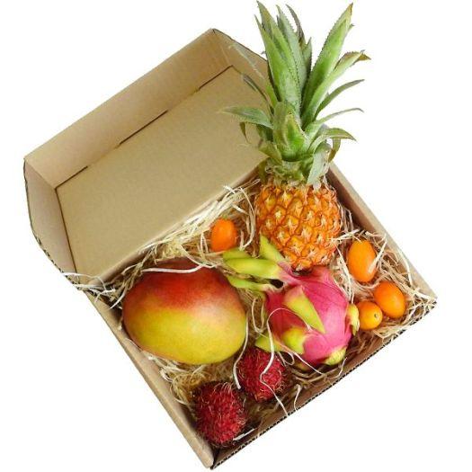 """Детский фруктовый набор """"Мама, купи"""" - FreshMart"""