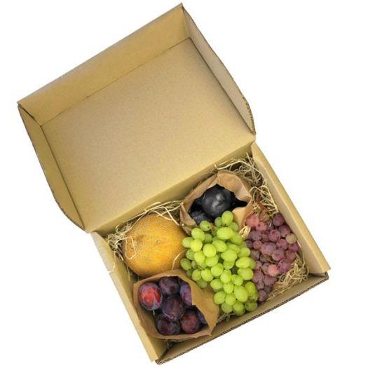 Сезонный фруктовый набор  - FreshMart