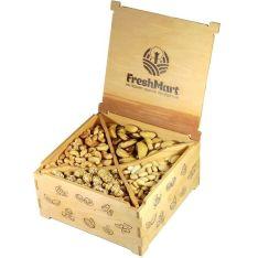 Ореховый набор Premium - FreshMart