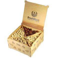 Ореховый набор Premium Star - FreshMart