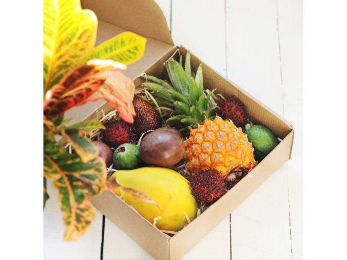 Сезонный набор экзотики: фото 2 - FreshMart