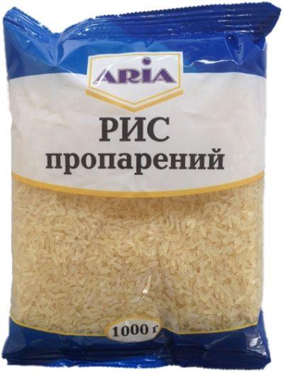 Рис пропарений 1кг - FreshMart