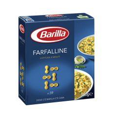 Макароны Фарфаллини Barilla 500г - FreshMart