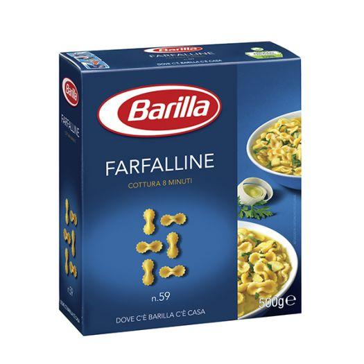Макарони Фарфалліні Barilla 500г - FreshMart