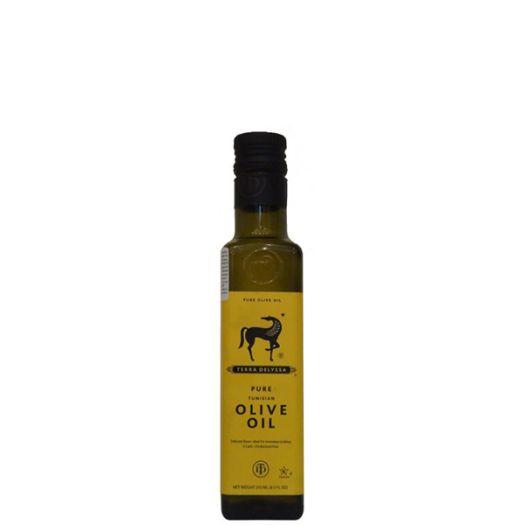 Олія оливкова рафінована Terra Delyssa 250мл - FreshMart