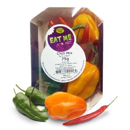 Мікс перців чилі EAT ME 75г - FreshMart