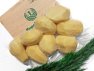 Картопля очищена в вакуумі 500г - FreshMart