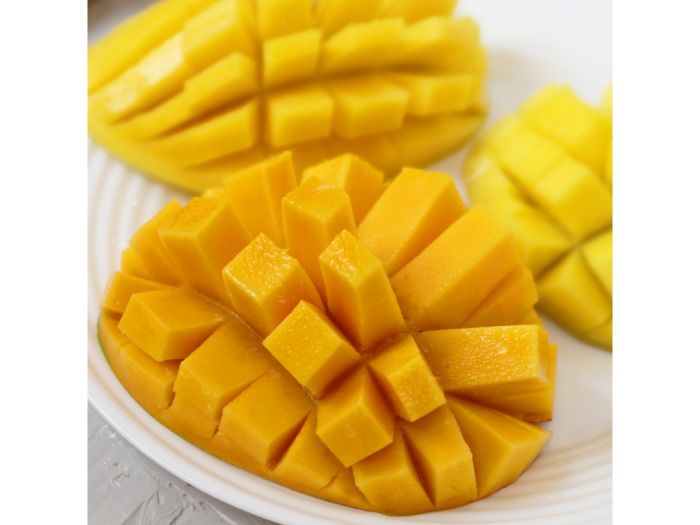 Манго EAT ME 3 шт.: фото 2 - FreshMart