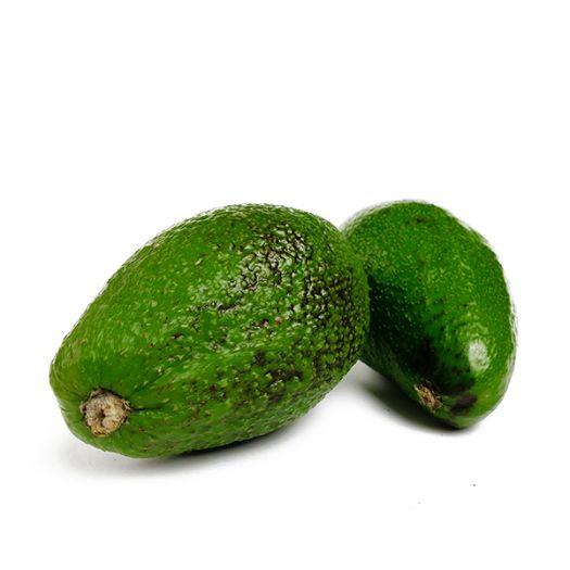Авокадо в модном камуфляже - FreshMart