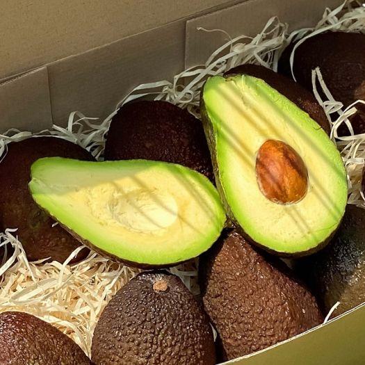 Набір авокадо Хасс 10 шт.: фото 2 - FreshMart