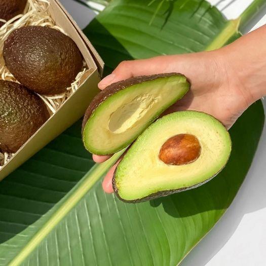 Набір авокадо Хасс 10 шт.: фото 3 - FreshMart
