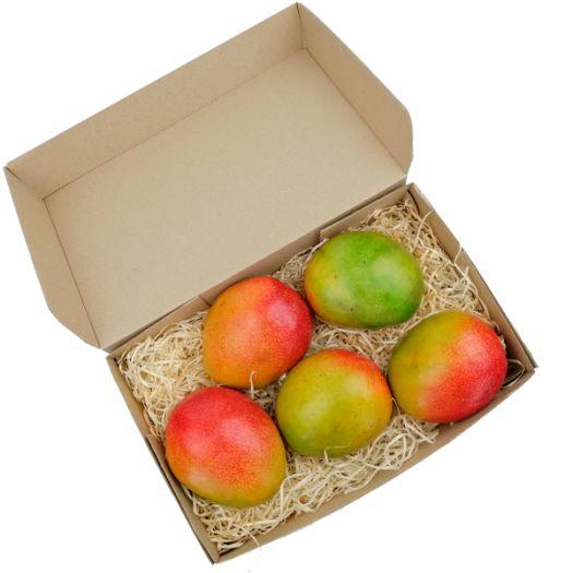 Набор манго EAT ME 5 шт. - FreshMart