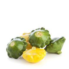 Патисони органічні - FreshMart