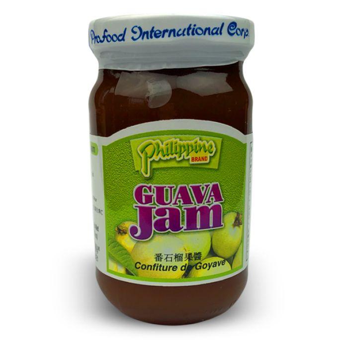 Джем Philippine Brand из гуавы 300г - FreshMart