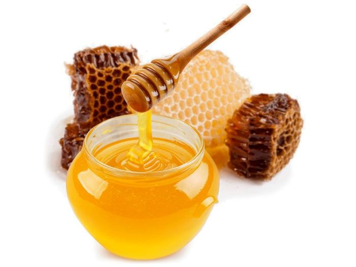 Луговой мед (разнотравье) - FreshMart
