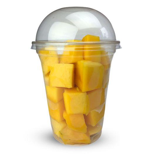 Манго Королевский кубики 300г - FreshMart