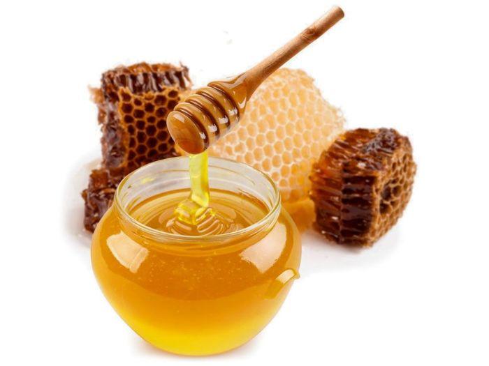 Кориандровый мёд - FreshMart
