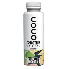 Смузі кокосовий Genuine Coconut 245 мл - FreshMart