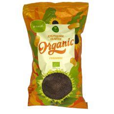 Палички кукурудзяні Екород Соняшникові органічні 70г - FreshMart