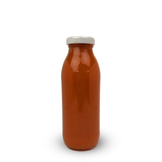 Сік фреш морквяно-селеровий 1л - FreshMart