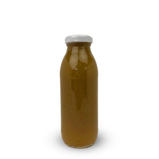 Сік фреш яблучний 1л - FreshMart