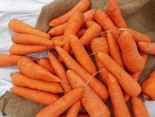 Морковь мытая - FreshMart