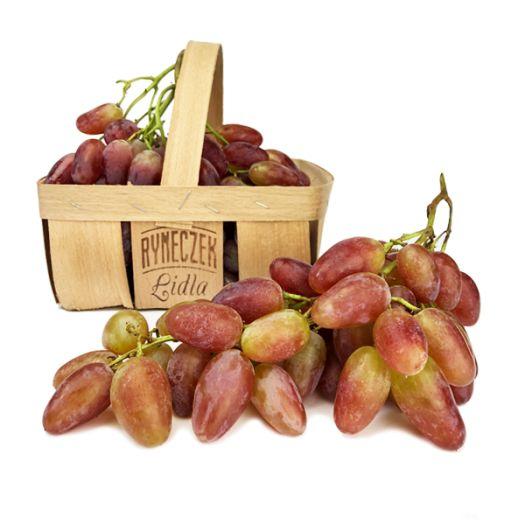 Виноград премиум корзинка - FreshMart