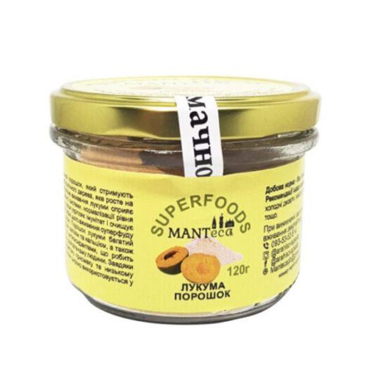 Лукума порошок Manteca 120г - FreshMart