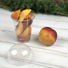 Персик шматочки 250г - FreshMart
