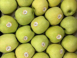 Яблуко Голден преміум - FreshMart