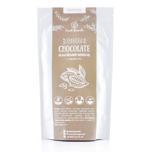 Гранола Sweet Granola Chocolate Nutrition 100г - FreshMart