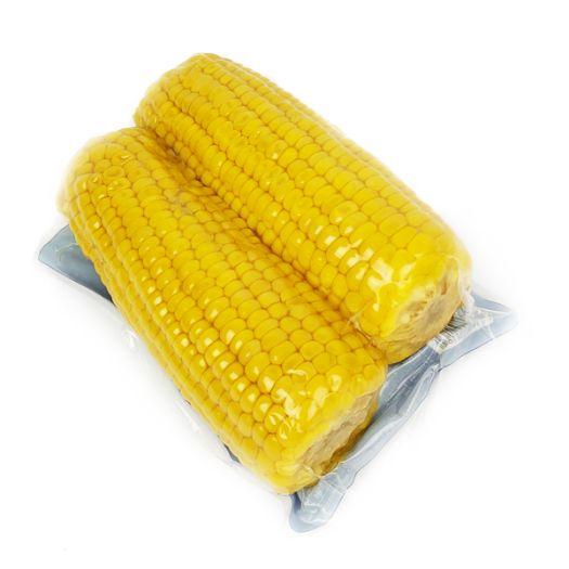 Кукуруза вареная 2 шт. - FreshMart