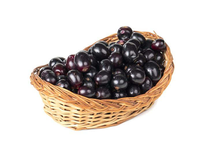Джамун фрукт - FreshMart