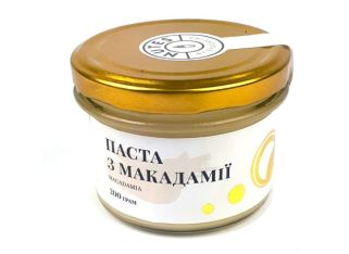 Паста из макадамии Nutes 200г  - FreshMart
