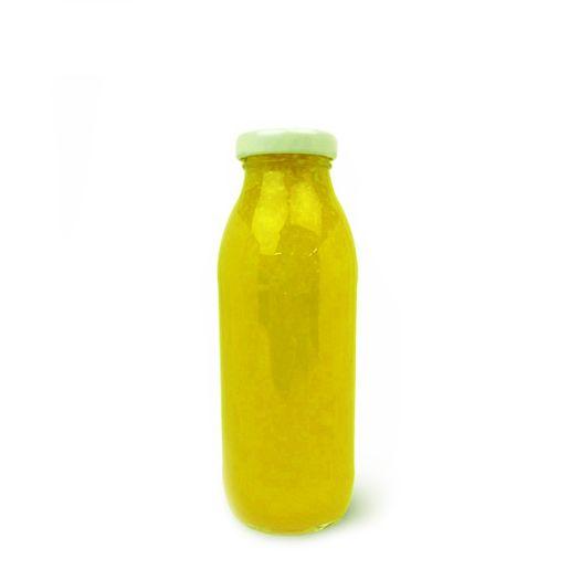 Смузи манго-лайм-апельсин 500мл - FreshMart