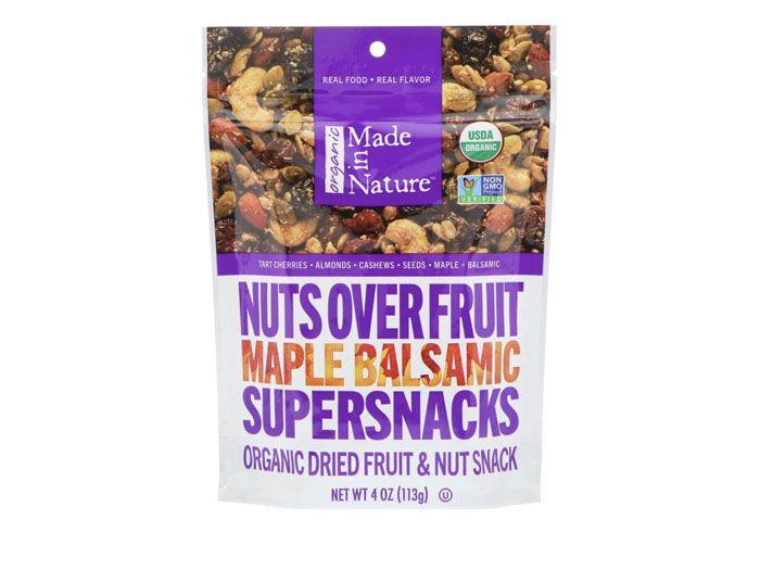 Фруктово-горіхова суміш органічна Made in Nature 113г - FreshMart