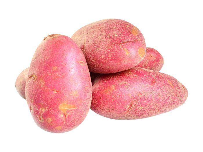 Картопля рожева мита  - FreshMart